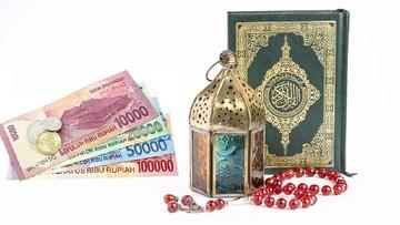 Zakat fitrah adalah zakat yang wajib dibayarkan umat Islam. Berikut bacaan niat zakat fitrah. (Foto: iStockphoto/Avid Photographer)