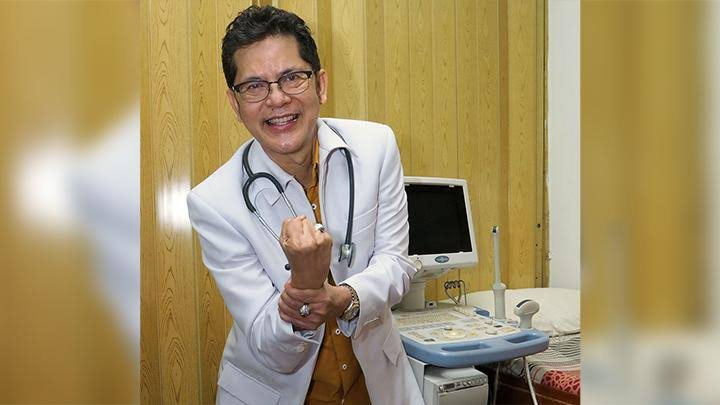 Dokter Boyke/Foto Ist.